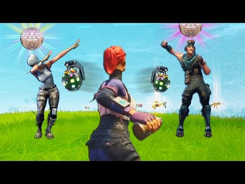 CRAZY BOOGIE BOMB PLAYS | Fortnite Best Moments #6 (Fortnite Funny Fails & WTF Moments)
