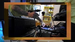 4 Track Tape Recorder & Dubby Dub