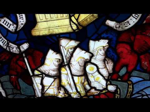 Close-up Look at York Minster's Stained-Glass Revelations | HuffPost Life