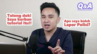 Dr OZ Indonesia - Menghilangkan Tahi Lalat Dengan Laser - 7 September 2014 Dr OZ Indonesia Terbaru 2.