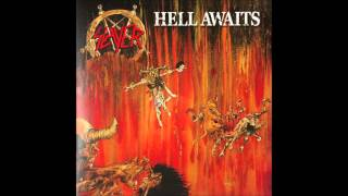 Slayer - Hell Awaits HQ