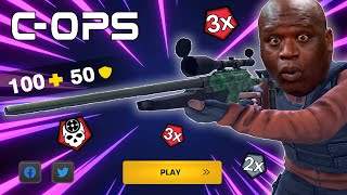 Фото Critical Ops SPEC AL OPS RANKED Vs TOX C Players With Voice