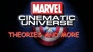 MCU THEORIES AND MY THOUGHTS IN SPIDER MAN REMOVAL ISSUE