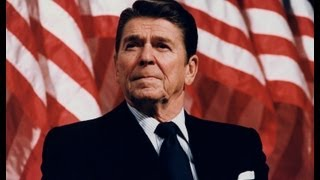 What the Reagan Revolution has Brought us