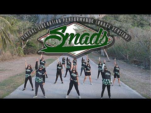 Download Saipan Music and Dance's Virtual Liberation Performance (Dance Version)