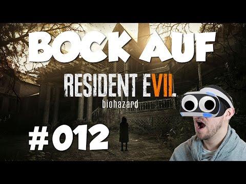 Ihr dreckigen Hunde! ☠ RESIDENT EVIL 7 VR #012 | Bock aufn Game?