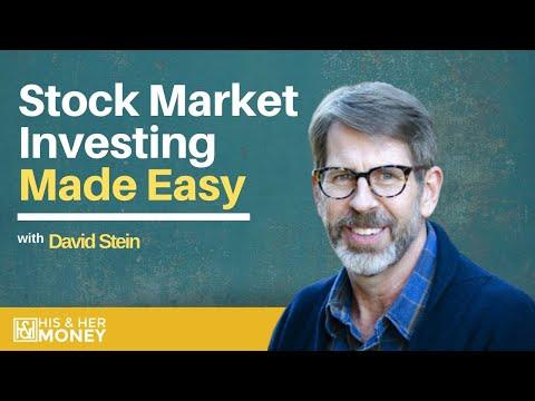 Stock Market Beginner Investment Strategies Mp3