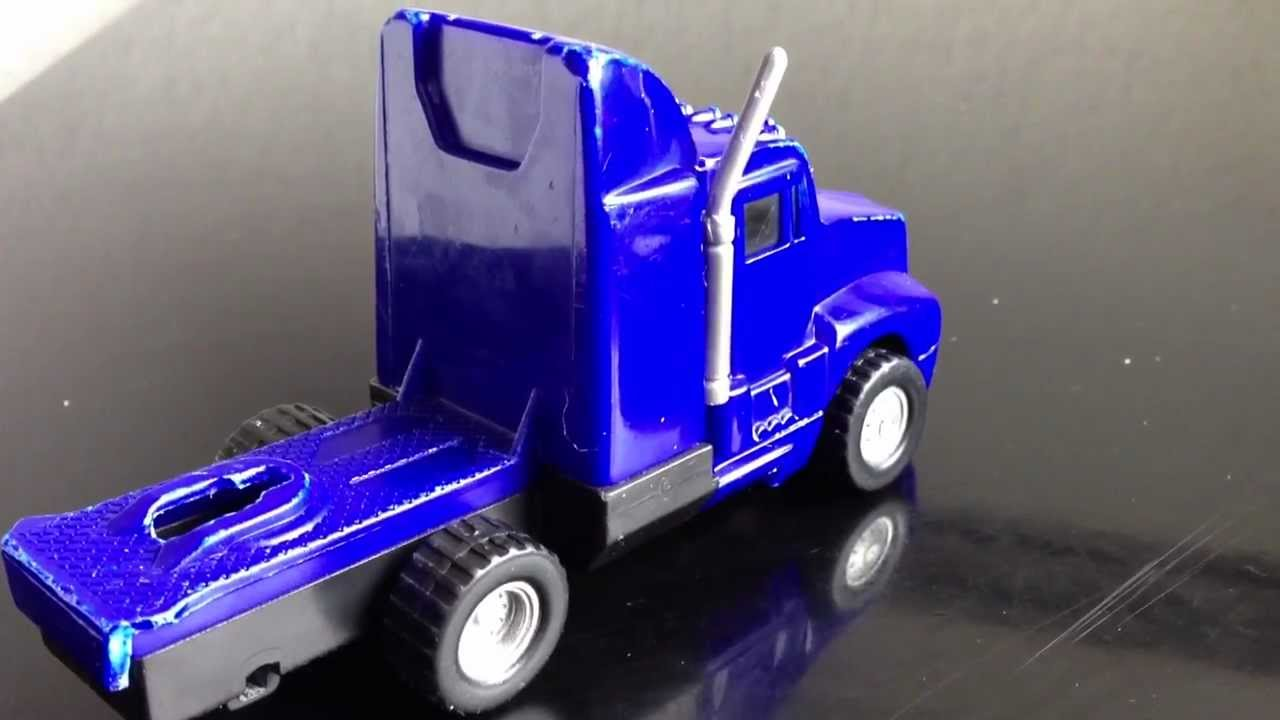 Toys Lkw Spielzeug شاحنات اطفال Youtube