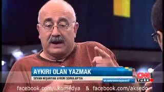 SEVAN NİŞANYAN - ATEİZM VE DİNLER   f/i.komedya  &  f/aksedo 2017 Video