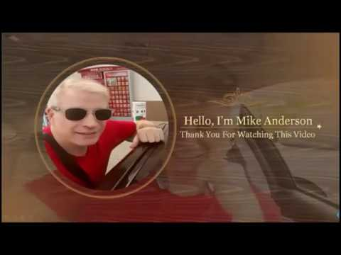 Mike Anderson Profile Video -  Jack Met Jill - Partners in Wealth - Register Now for FREE!