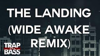 Скачать Apashe The Landing Ft Wasiu WiDE AWAKE Remix
