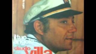 CLAUDIO VILLA - Parlami d