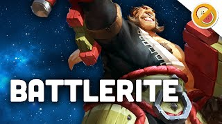 Battlerite Gameplay | Fruit and Chill #5