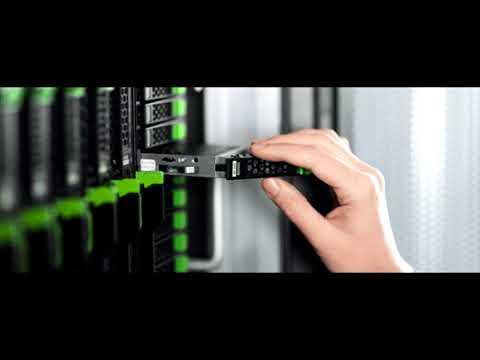 Storage Server Or File Server