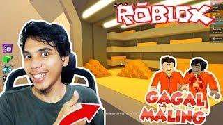 2 MALING PALING NGAKAK DI ROBLOX WKWK - ROBLOX JAILBREAK #2