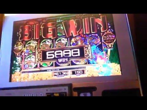 gong shi fa cai slot machines