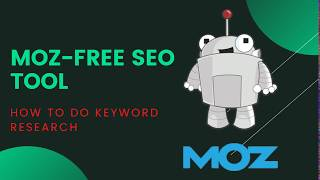 Best Guide To Do Keyword Research With MOZ-2020 | Free Tool For Guaranteed Google SEO Rankings