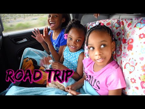 Thumbnail: Family Road Trip.