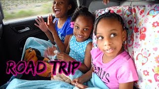 Family Road Trip. thumbnail