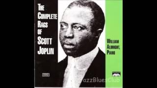Scott Joplin - Pineapple Rag(with violin)
