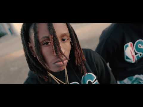 ShooterGang Kony - Charlie (Official Video)