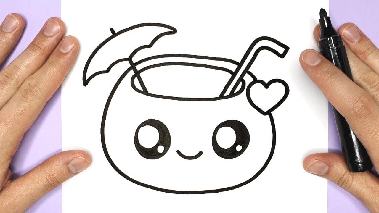 kawaii ausmalbilder einhorn emoji avec une qualité hd  defond
