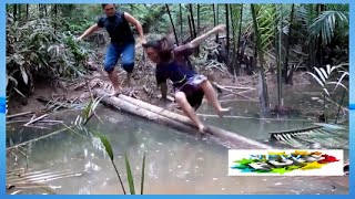 Best Of Filipino Fail Funny Video On The Month Of July 2015 In HD:New Fun - React