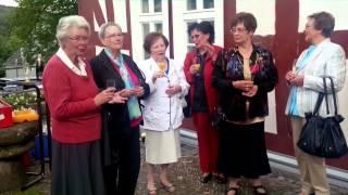 Hochzeit Frank und Kerstin 19.09.2014 Alte Vogtei, Burbach