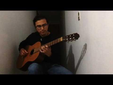 Estudio no 3, Agustín Barrios Mangore, por Rubén Benitez