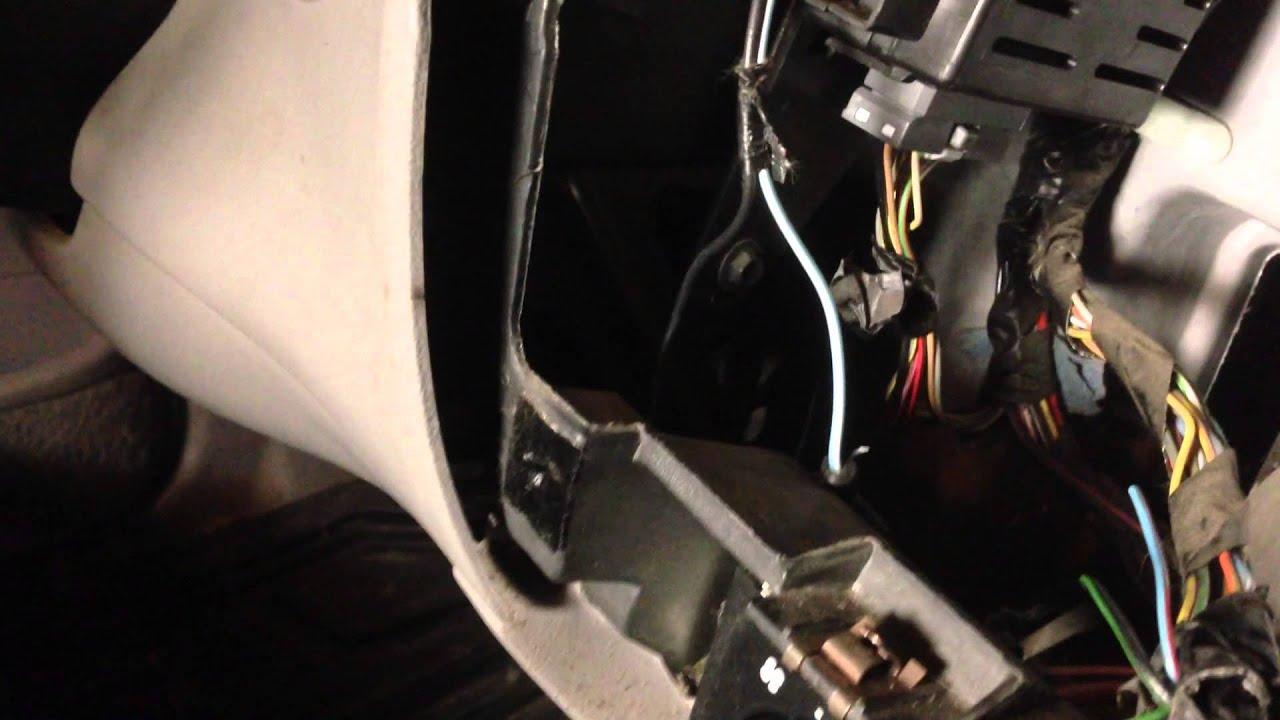 installing pioneer radio in ford ranger [ 1280 x 720 Pixel ]