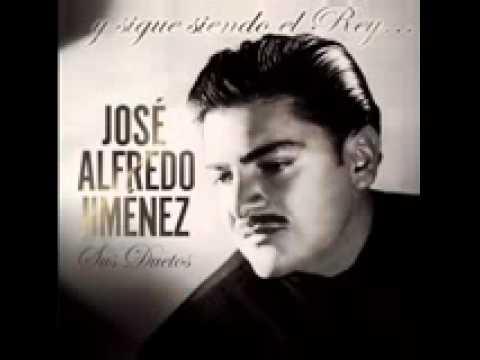 José Alfredo Jiménez CUANDO JUEGUE EL ALBUR