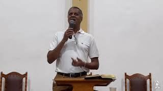 Os Terremotos da Nossa Vida (At 16.16-34) | Rev. Roberto Carlos [1IPJF]
