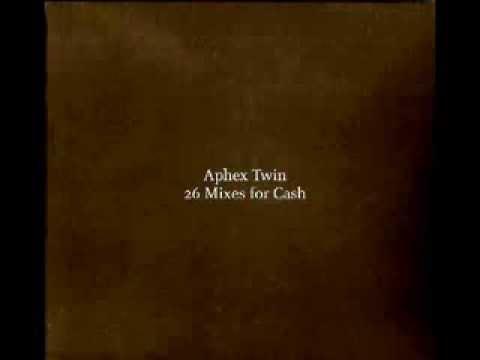 Jesus Jones  -  Zeros And Ones (Aphex Twin Reconstruction #2)
