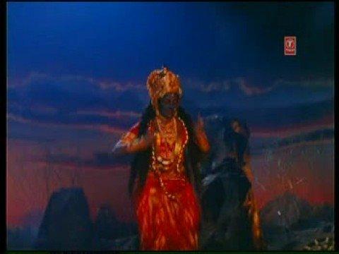 Jai Maa Kali By Narender Chanchal