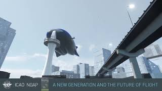 A New Generation and the Future of Flight