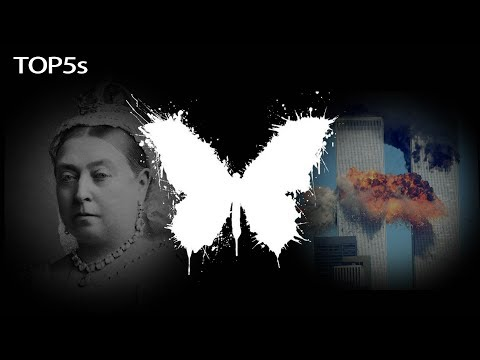 5 Extraordinary Examples of the Butterfly Effect...
