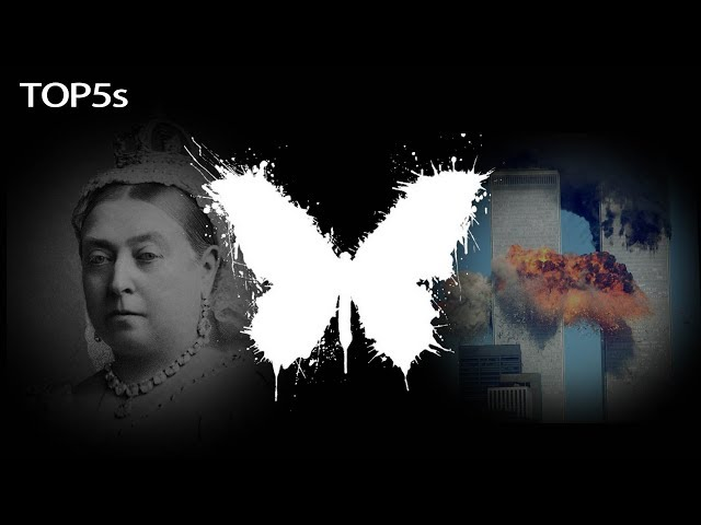 Did Queen Victoria's Genetics Contribute to 9/11?   5 Extraordinary Examples of the Butterfly Effect