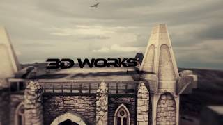 Wolfteam's first 3D motion tracking [MUST WATCH]