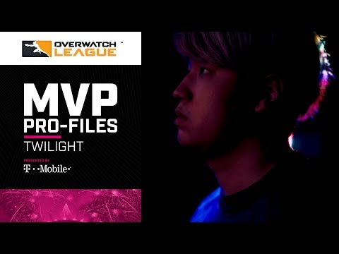 Overwatch League MVP Pro-Files: Twilight