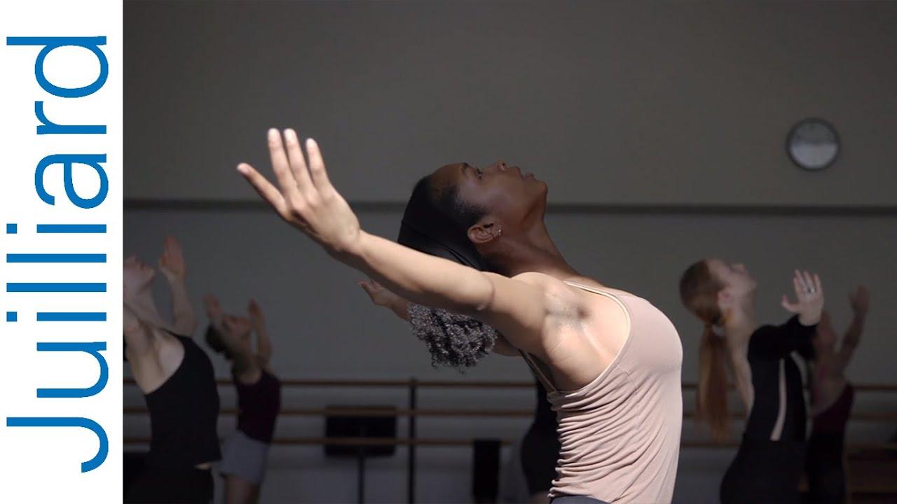 What Is Juilliard >> Dance At The Juilliard School