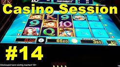 Casino Session #14 - Mermaid Queen öffnet die Schatztruhe | ENZ