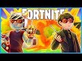 They BUFFED C4 REMOTE EXPLOSIVES in Fortnite: Battle Royale! (Fortnite Funny Moments & Fails)