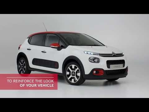 Citroën C3: Airbump®