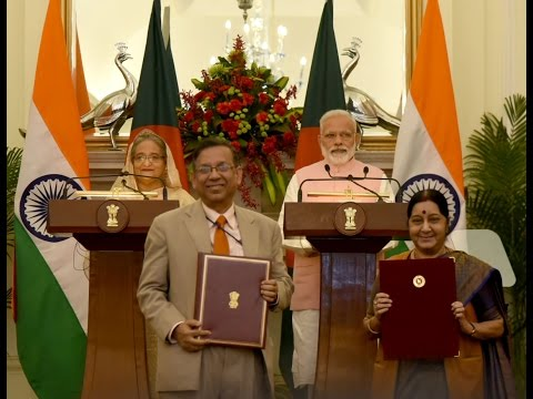 India First: Discussion on India-Bangladesh relations
