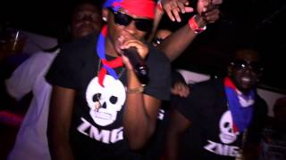 ZMG - Club Suggars Fort Myers, Fl ( PERFORMANCE ) [WillFilmsHD]