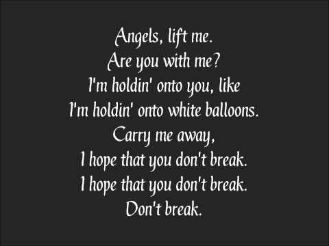 Клип Sick Puppies - White Balloons