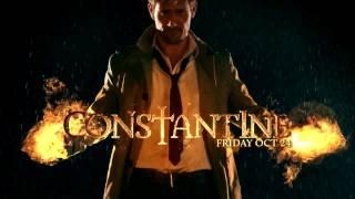 Константин / Constantine (1 сезон) - Промо [HD]