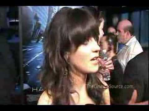 The Happening Premiere-Wahlberg, Shyamalan, cast interviews