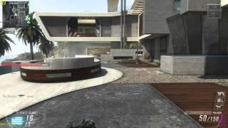 4K gameplay Black ops 2 PC
