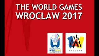 """WATCH"" Roller Sports :Inline Hockey Team Men 